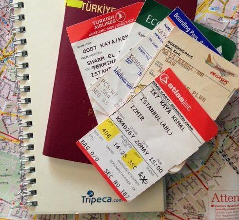 Bilet Alındıktan Sonra Havaalanında Bilinmesi Gerekenler
