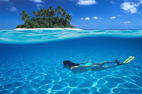 Dünyanın En Ünlü Plajları