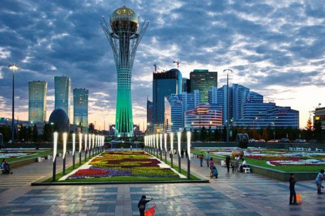 Kazakistan Yemekleri