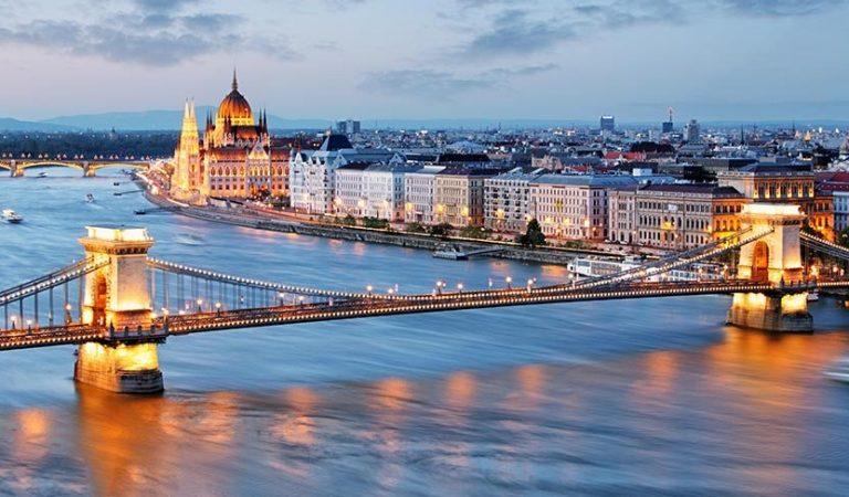 Budapeşte Hakkında Şunları Bilmelisiniz